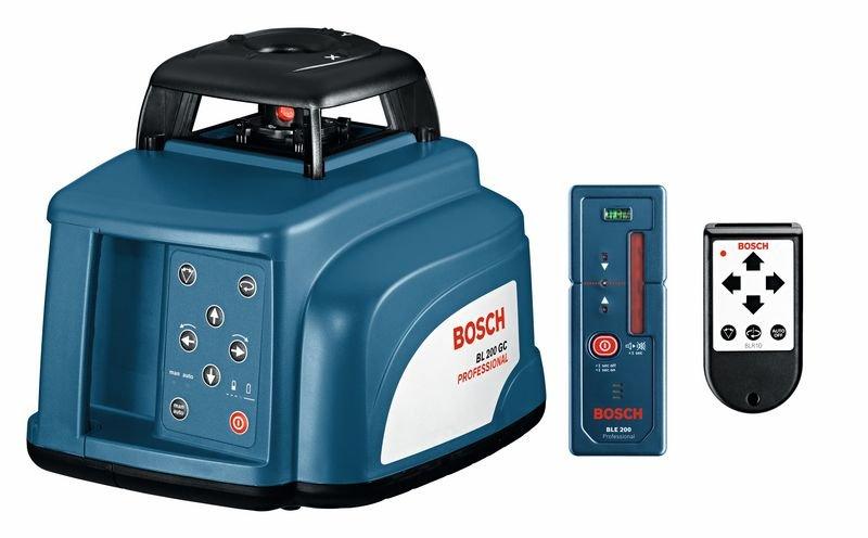 Bosch bl 200 gc nivel laser bl200gc - Nivel laser bosch ...