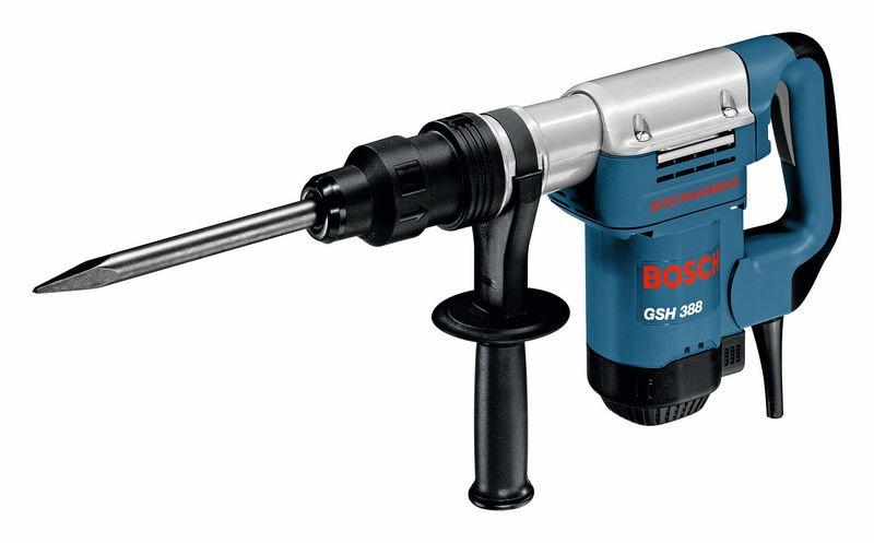 Bosch gsh 388 martillo cincelador gsh388 - Martillo cincelador electrico ...
