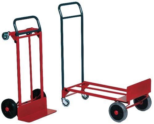 Novodin mica carro almac n plataforma ruedas macizas - Carretillas de transporte ...