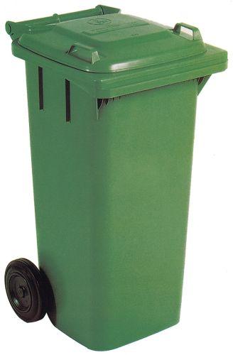 Novodin mica cubo basura 120 l 9821 - Cubos de basura industriales ...