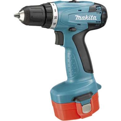 Makita 6281dwple taladro atornillador a bateria 14 4v - Taladro atornillador electrico ...