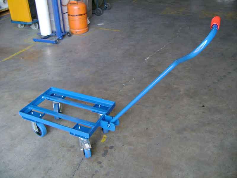 Carros para transportar cajas limpieza de locales for Carros para transportar