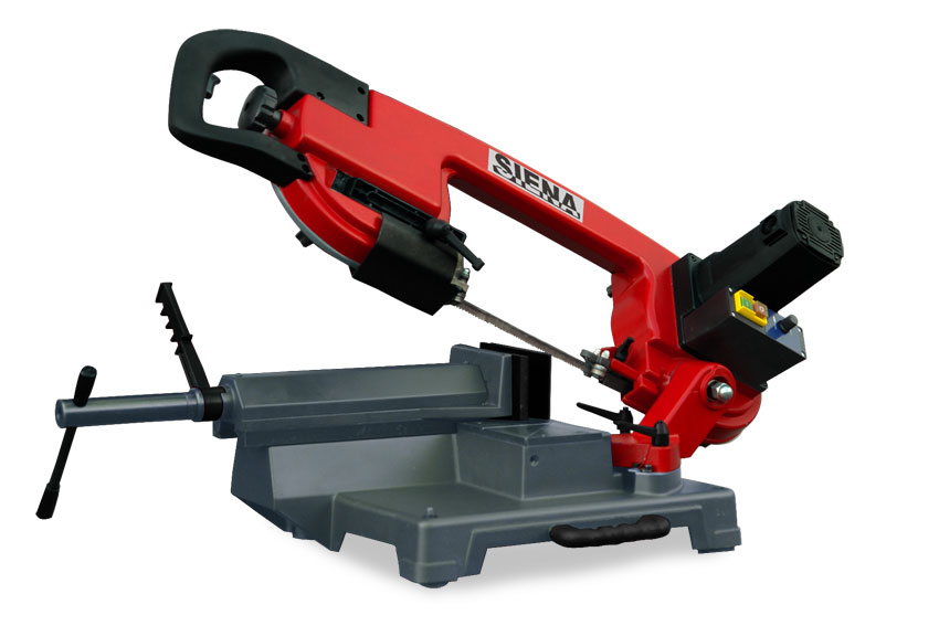 Siena s 170 sierra de cinta para metal s170 - Sierra de cinta para metal ...