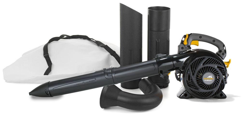 mcculloch gbv 345 soplador gasolina motor gbv345. Black Bedroom Furniture Sets. Home Design Ideas