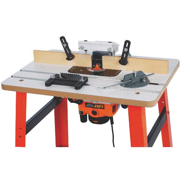 Cmt mesa para fresadoras tupis profesional universal - Fresadora de madera ...