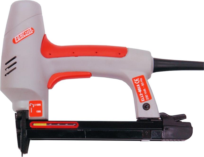 Rgh cofer el 128016 grapadora clavadora electrica - Grapadora electrica precio ...