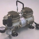 air com 3533af mini compresor silencioso
