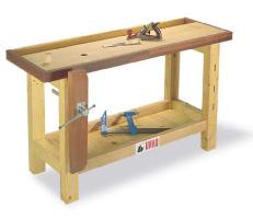 Mesa carpintero multifuncion