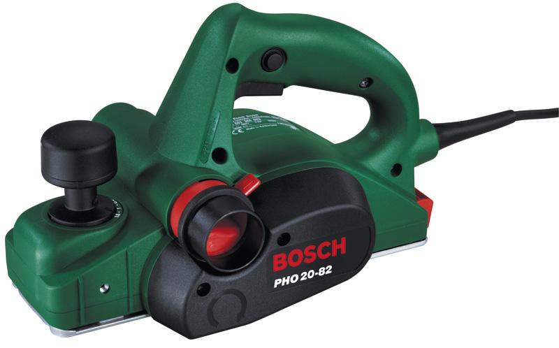 Bosch PHO 20-82 Cepillo electrico (PHO20-82)