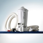 Gre Filtro de cartucho piscinas AR11806