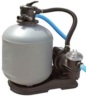 Toi depuradora filtro de arena piscinas 4892 - Filtro de arena para piscina ...