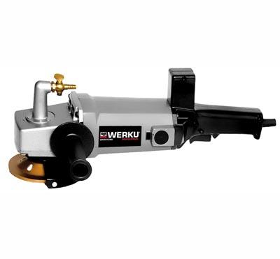 Werku wk401260 pulidora electrica para piedra y hormigon for Pulidora de hormigon