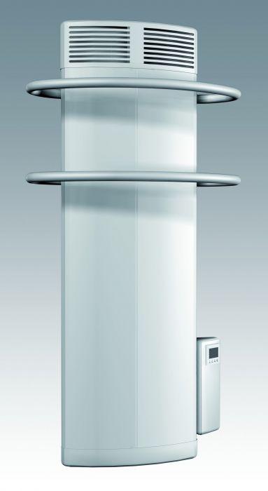 Hjm rseo 400 radiador secatoallas electronico pantalla for Radiador secatoallas
