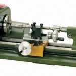 Proxxon PD230E mini torno de precision para metal (PD230 E)