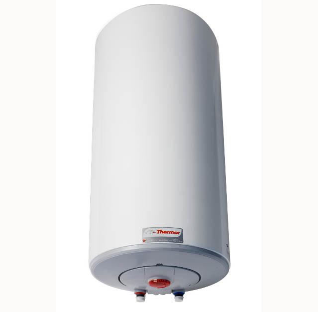 Thermor gts 50 termo el ctrico agua caliente vertical - Termo electrico 50 l ...