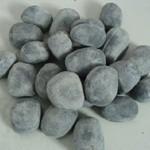 Purline Piedras decorativas color gris para biochimenea WINCBTOUT-06