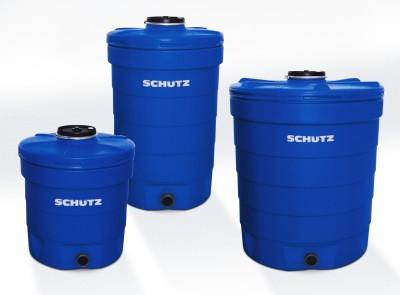 Schutz deposito aereo aquatonne 1000 l for Depositos de 1000 litros