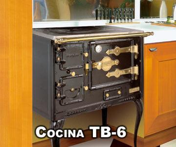 hergom cocina bilbaina cerrada tb 6h