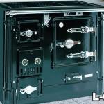 Cocinas calefactoras cerradas - Hergom cocinas calefactoras ...