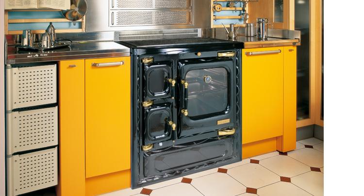 Hergom deva 100 cocina bilbaina domestica de obra for Cocina bilbaina hergom