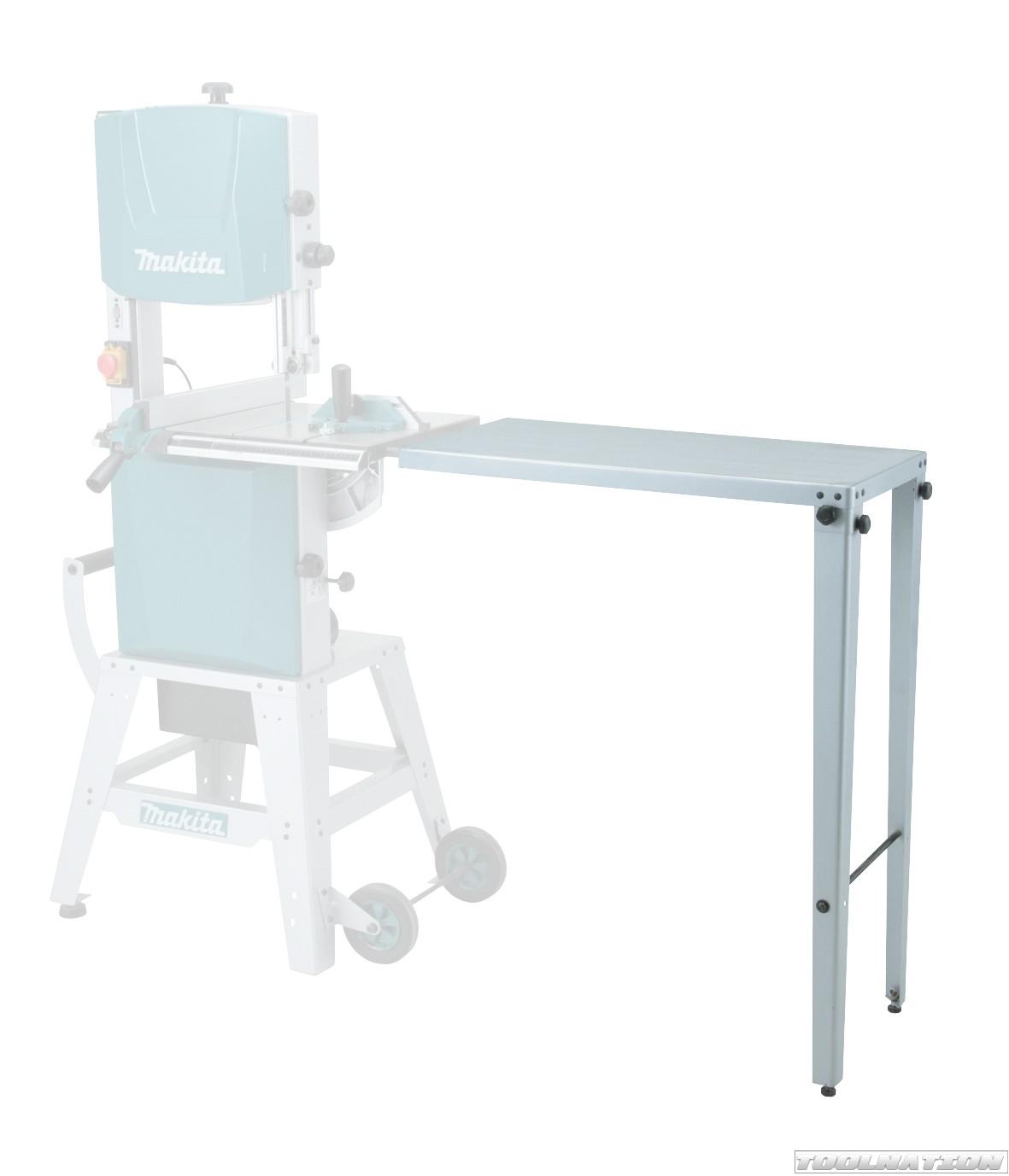 Extensión de mesa makita JM21000300