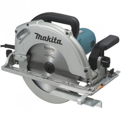 Makita 5104s sierra circular para madera 2100 w 260 mm - Sierra circular madera ...