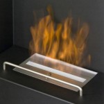Muenkel Safetybox 1,8 Quemador Chimenea Bioetanol FKE-0256B