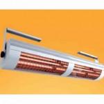 Solamagic ECO 4000 Calefacción para eventos y  terrazas -Pared-Techo