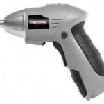 Werku WK402710 Atornillador inalámbrico 3, 6 V 3 mm