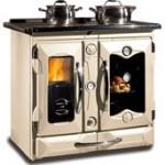 Cocinas calefactoras cerradas - Cocinas bilbainas calefactoras ...