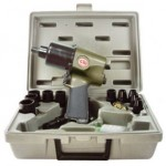 YAIM YA H 220 Kit Llave de impacto neumatica