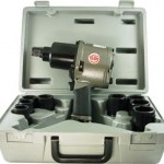 YAIM YA H 30 Kit Llave de impacto neumatica