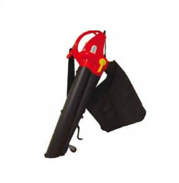 Campeon bv 2000 aspirador soplador triturador de hojas - Soplador de hojas electrico ...