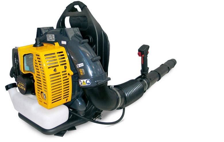 Alpina bl 620 soplador aspirador de hojas gasolina 62 cc - Soplador aspirador de hojas ...