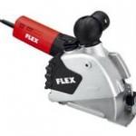 Flex MS 1706 FR Set Rozadora Corte Traccion - Empuje (MS1706FR)