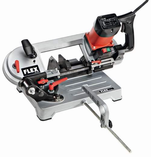 Flex sbg 4908 sierra de cinta de metal con marco orientable - Sierra cinta metal ...