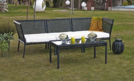 Tryun ty 1814 conjunto agora multiples combinaciones for Conjunto mobiliario jardin