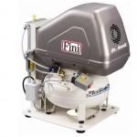 Fini MedicAir DR SONIC160-24F-FM Compresor dental-Odontologia 24L 1,5 CV