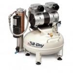 Fini MedicAir OF 550-24F-FM-0,75M Compresor dental - Odontologia 24 L 0,75 CV