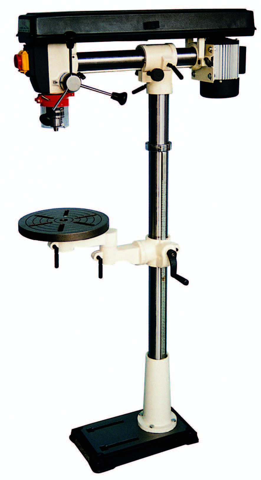 Taladros De Columna Madera on 1 8 hp electric motor