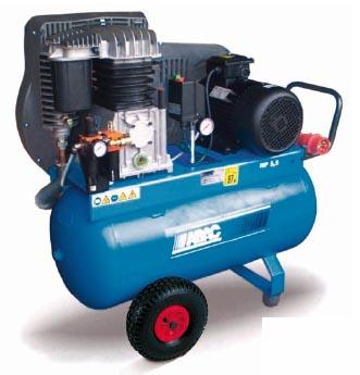 Abac b 5900b 90 ct compresor de aire portatil trifasico - Compresor de aire portatil ...
