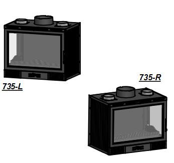 Ferlux-Cassette-Plano-Abierto-735-Abierto-1-Lateral-plano-a-elegir