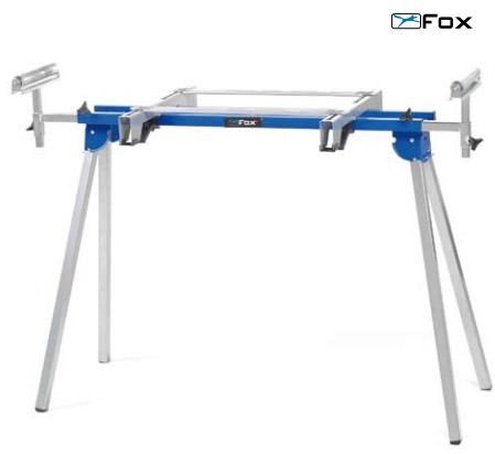 Fox f50 179 banco universal portatil para ingletadoras - Banco trabajo plegable ...