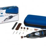 Multiherramienta Dremel 300 F0130300UK