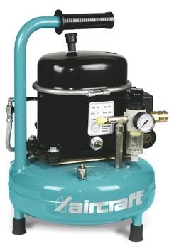Compresores silenciosos for Compresor de aire silencioso