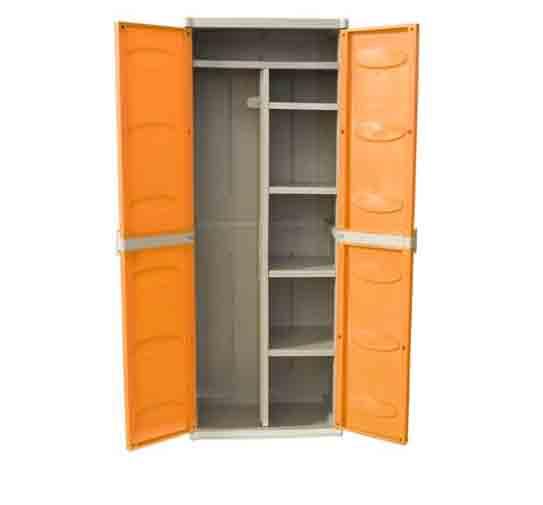 Resina cristal leroy merlin cheap finest armarios de for Armario escobero para exterior