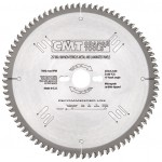 disco sierra circular aluminio