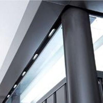 Biohort Caseta Metálica Jardin Highline H2 ventilacion