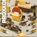 Proxon Manual para el modelista creativo 28996
