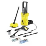 KARCHER K2 CAR HOME T50